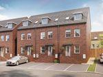 """Thumbnail to rent in """"Norbury"""" at Bankside, Banbury"""