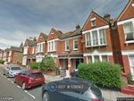 Thumbnail to rent in Yukon Road, Balham