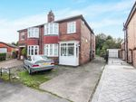 Thumbnail for sale in Acresfield Road, Timperley, Altrincham