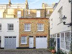 Thumbnail to rent in Radley Mews, London