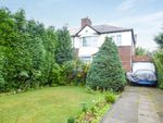 Thumbnail for sale in Manor Road, Streetly, Sutton Coldfield