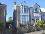 Thumbnail for sale in Walters Crescent, Mumbles, Swansea