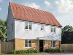 "Thumbnail to rent in ""The Becket"" at Berengrave Lane, Rainham, Gillingham"