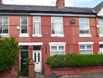 Thumbnail for sale in Horton Road, Fallowfield, Manchester