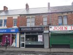 Thumbnail to rent in High Street West, Wallsend