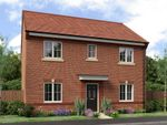 "Thumbnail to rent in ""The Buchan"" at Sadberge Road, Middleton St. George, Darlington"