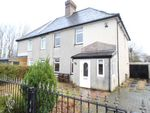 Thumbnail for sale in Robroyston Road, Glasgow, Lanarkshire