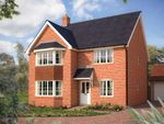 "Thumbnail to rent in ""The Newmarket"" at Bannold Drove, Waterbeach, Cambridge"