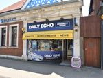 Thumbnail to rent in 655 Christchurch Road, Bournemouth