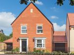 "Thumbnail to rent in ""Irving"" at Sir Williams Lane, Aylsham, Norwich"