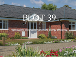 Thumbnail to rent in Plot 39, Ramley Road, Pennington, Lymington, Hampshire