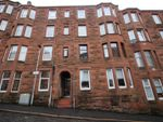 Thumbnail for sale in Mary Street, Port Glasgow