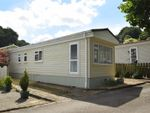 Thumbnail to rent in Cosawes Park Homes, Perranarworthal, Truro
