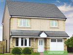 Thumbnail to rent in The Cuillin, Off Oakley Road, Saline, Dunfermline, Fife