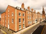 Thumbnail to rent in Watergate Street, Chester