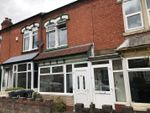 Thumbnail for sale in Francis Road, Birmingham