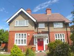 Thumbnail to rent in Morpeth Road, Hoylake, Wirral