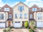 Thumbnail for sale in Wyndhurst Close, South Croydon