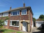 Thumbnail to rent in Winchester Way, Scawsby, Doncaster