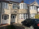 Thumbnail to rent in South Harrow, Middlesex
