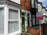 Thumbnail for sale in Cambridge Street, Westcotes, Leicester