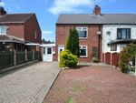 Thumbnail for sale in Palmers Avenue, South Elmsall, Pontefract