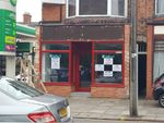 Thumbnail to rent in East Park Road, Leicester