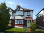 Thumbnail to rent in Carlton Avenue West, Wembley, Middlesex