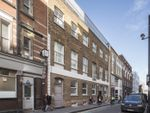 Thumbnail to rent in Ground & Lower Ground, 1-3 Leonard Street, Shoreditch