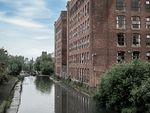Thumbnail to rent in Victoria Mill Lower Vickers Street, Manchester