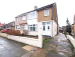 Thumbnail for sale in Ruskin Drive, Bare, Morecambe