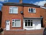 Thumbnail to rent in Gladstone Street, Winsford, Cheshire, England