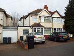 Thumbnail for sale in Kegworth Road, Erdington, Birmingham, West Midlands