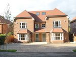 Thumbnail to rent in Baskerville Lane, Shiplake, Henley-On-Thames