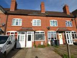 Thumbnail for sale in School Street, Wolston, Coventry, Warwickshire