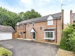 Thumbnail to rent in Hardys Field, Kingsclere, Newbury, Hampshire