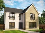 Thumbnail to rent in Plot 70, The Jade, Fair Acres At Bowmont Terrace, Dunbar