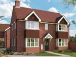 "Thumbnail to rent in ""The Sheringham"" at Farrier Gardens, Eccleshall, Stafford"