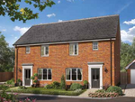 Thumbnail to rent in Canary Close, Hockering