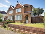 Thumbnail for sale in Broadwater Way, Broadwater, Worthing, West Sussex