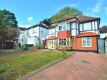 Thumbnail to rent in Oakhurst Gardens, London