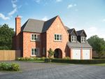 Thumbnail to rent in The Eaton, The Corft, Cosby Road, Littlethorpe