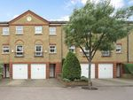 Thumbnail to rent in Russell Close, Regency Quay, Chiswick