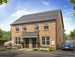 "Thumbnail to rent in ""Darwin"" at Atherstone Road, Measham, Swadlincote"