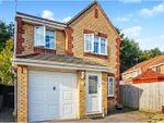 Thumbnail to rent in Cranmer Drive, Rownhams, Southampton