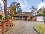 Thumbnail for sale in Norfolk Farm Road, Pyrford, Woking