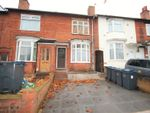 Thumbnail for sale in Colonial Road, Bordesley Green, Birmingham
