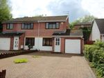 Thumbnail to rent in Gifford Close, Two Locks, Cwmbran