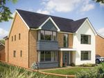 "Thumbnail to rent in ""The Ascot"" at Fields Road, Wootton, Bedford"