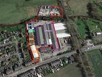 Thumbnail for sale in Albion Park, Warrington Road, Glazebury, Warrington